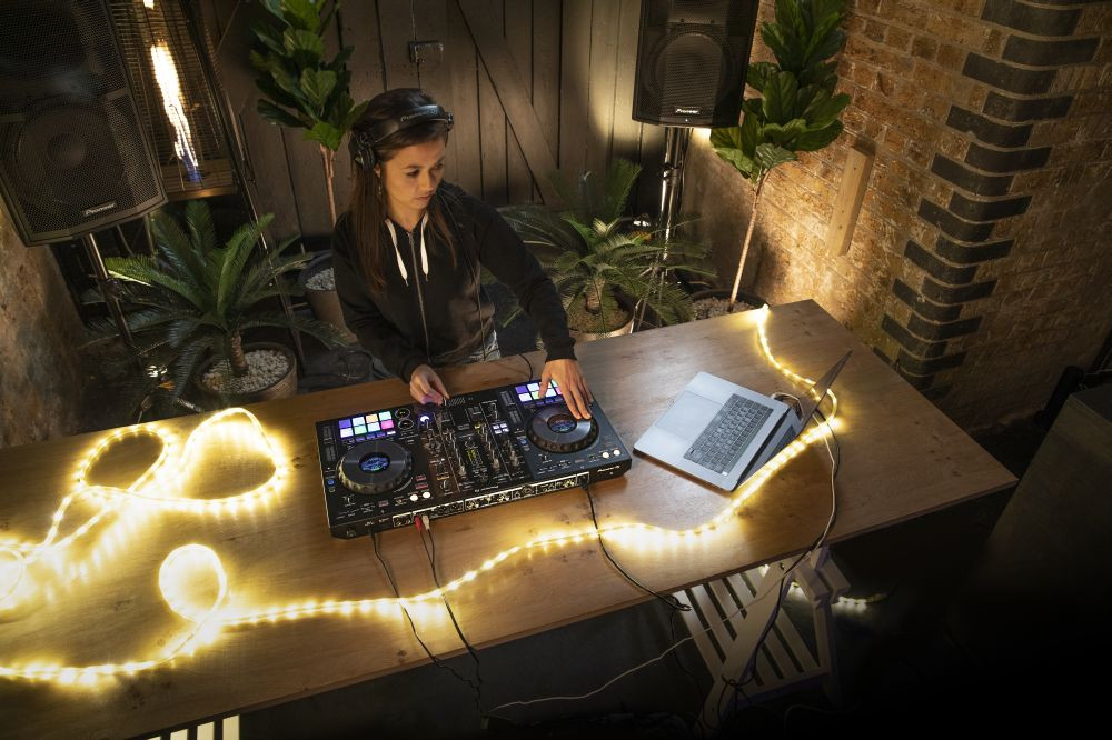 PIONEER DJ DDJ-800
