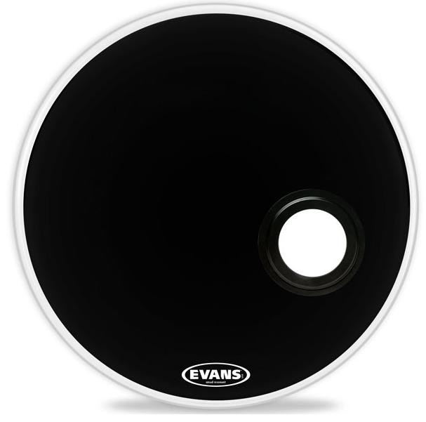 "E-shop Evans EMAD Reso 22"" Black"