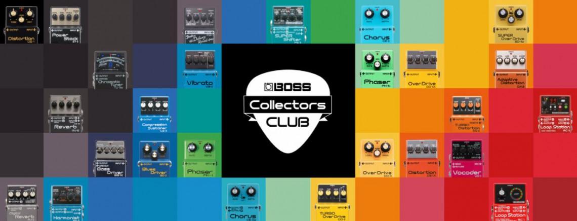 BOSS CEB-3 Basový Chorus