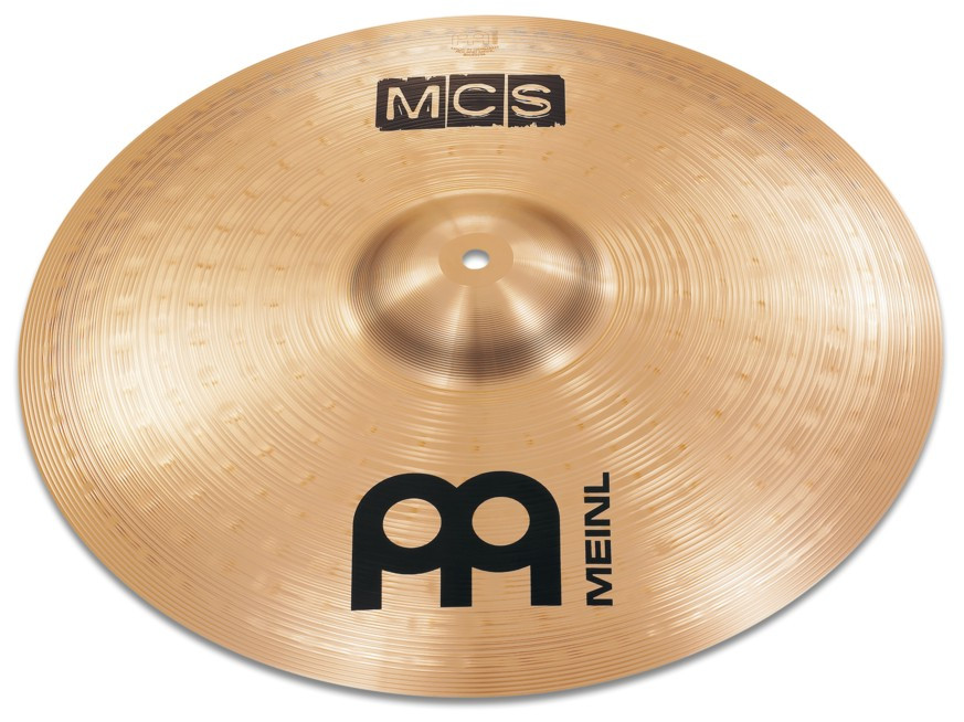 E-shop Meinl MCS Crash Ride 18""