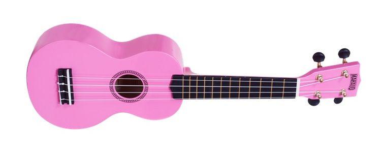 MAHALO MR1 Pink