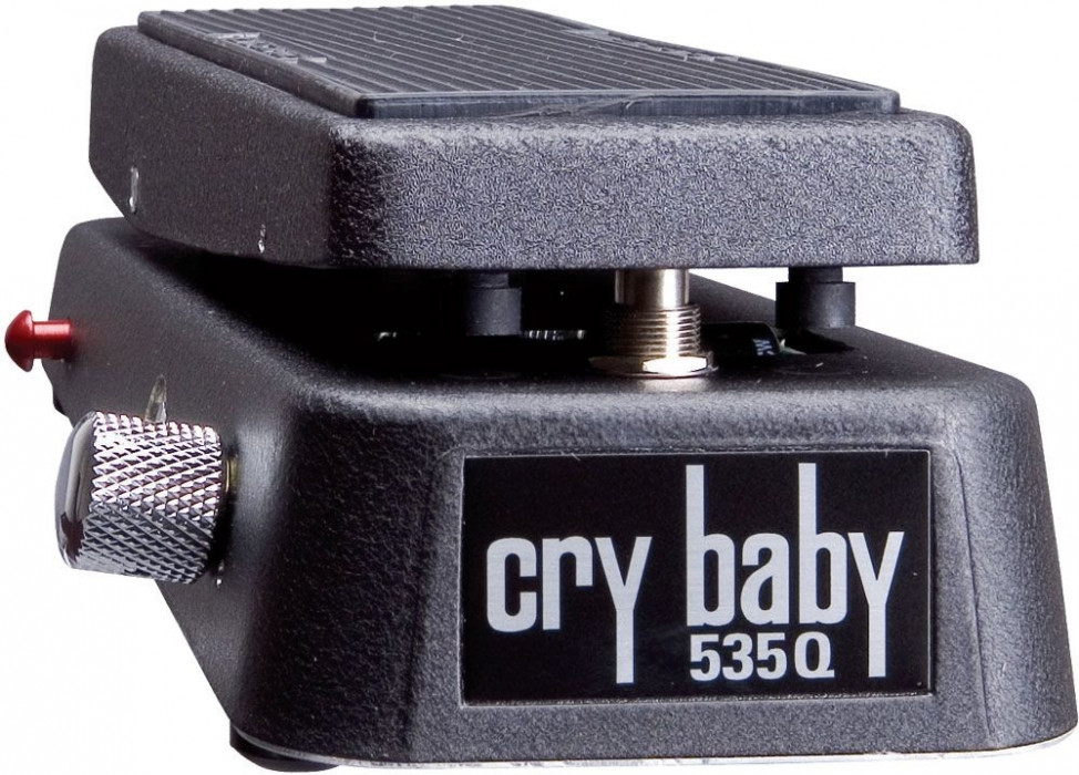 DUNLOP CryBaby Multi Wah 535Q
