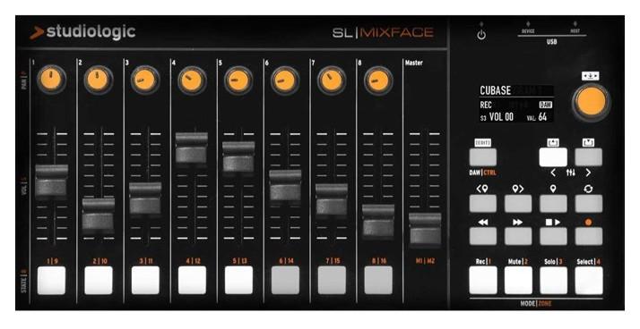 FATAR - STUDIOLOGIC SL Mixface