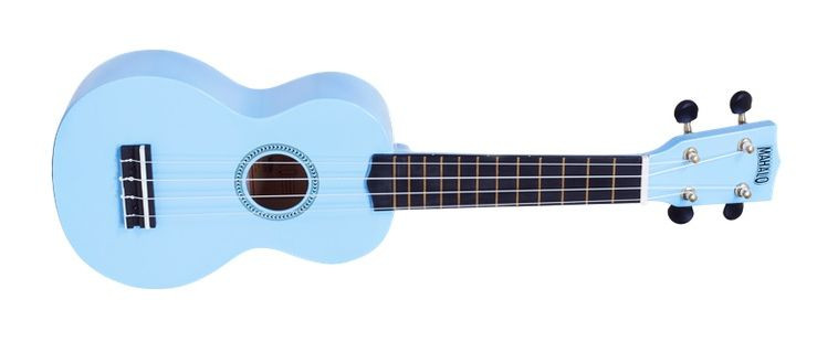 MAHALO MR1 Light Blue