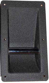 MARSHALL M PACK-00029, boční plastové držadlo