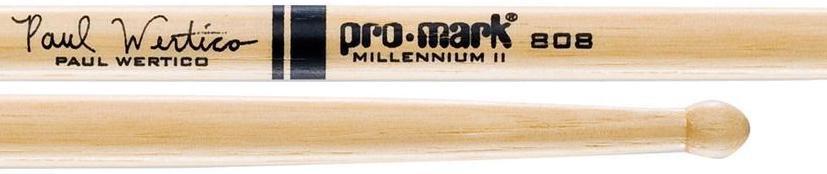 PRO-MARK 808 Paul Wertico - Wood