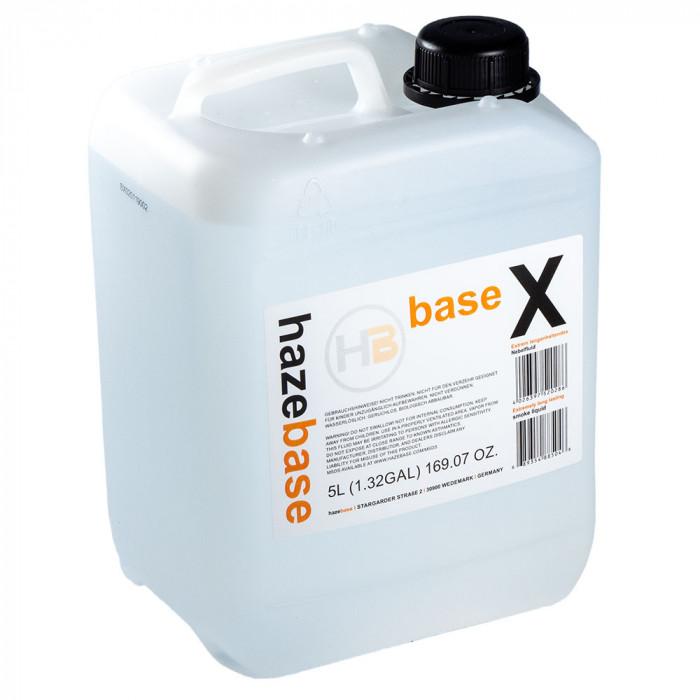 HAZEBASE Fluid base*X