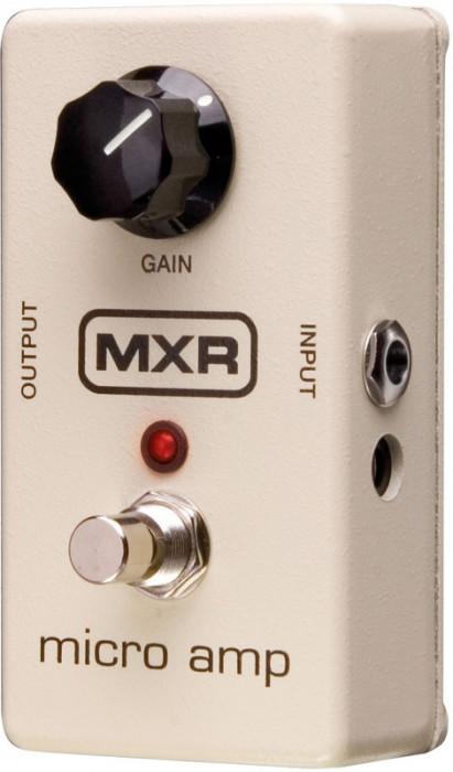 DUNLOP MXR Micro Amp