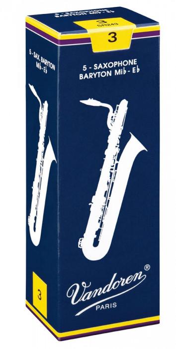 VANDOREN SR2435 Traditional - Baryton saxofon 3.5