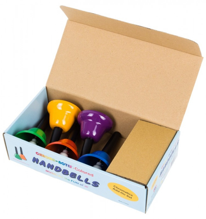 BOOMWHACKERS CNHB-C