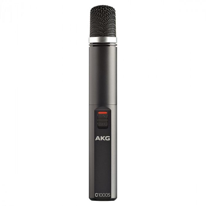AKG C1000 S MK4