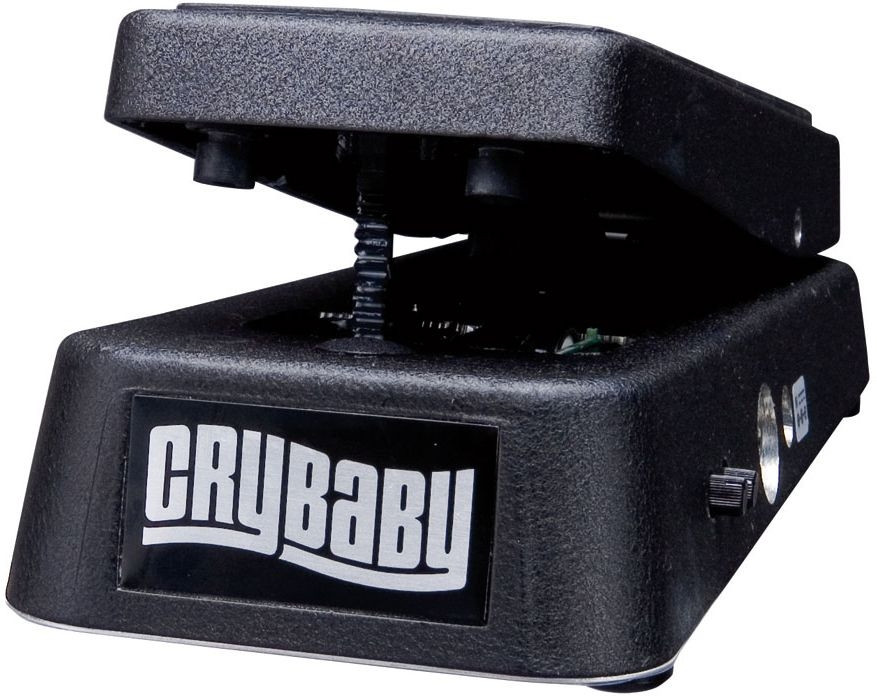 DUNLOP Original CryBaby Wah GCB95