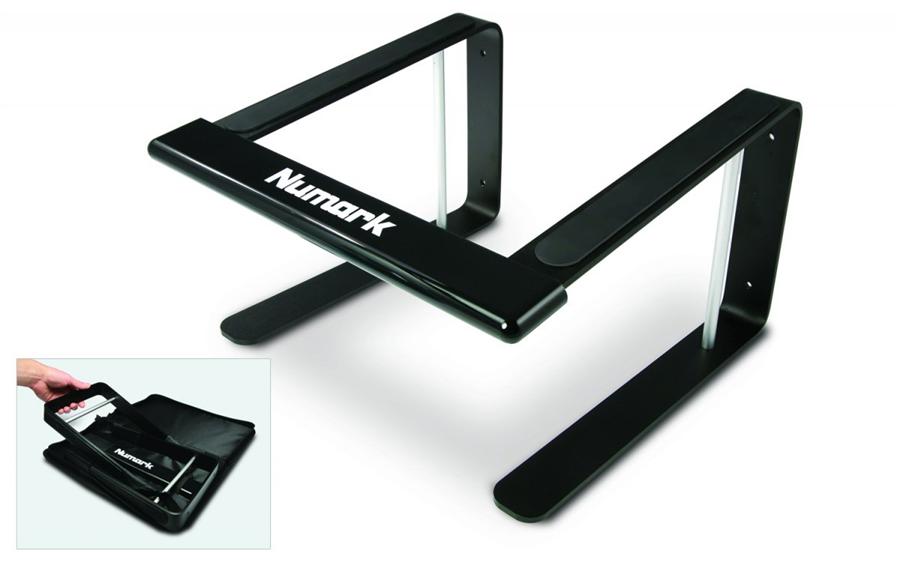 NUMARK Laptop Stand Pro