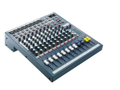 E-shop Soundcraft EPM8