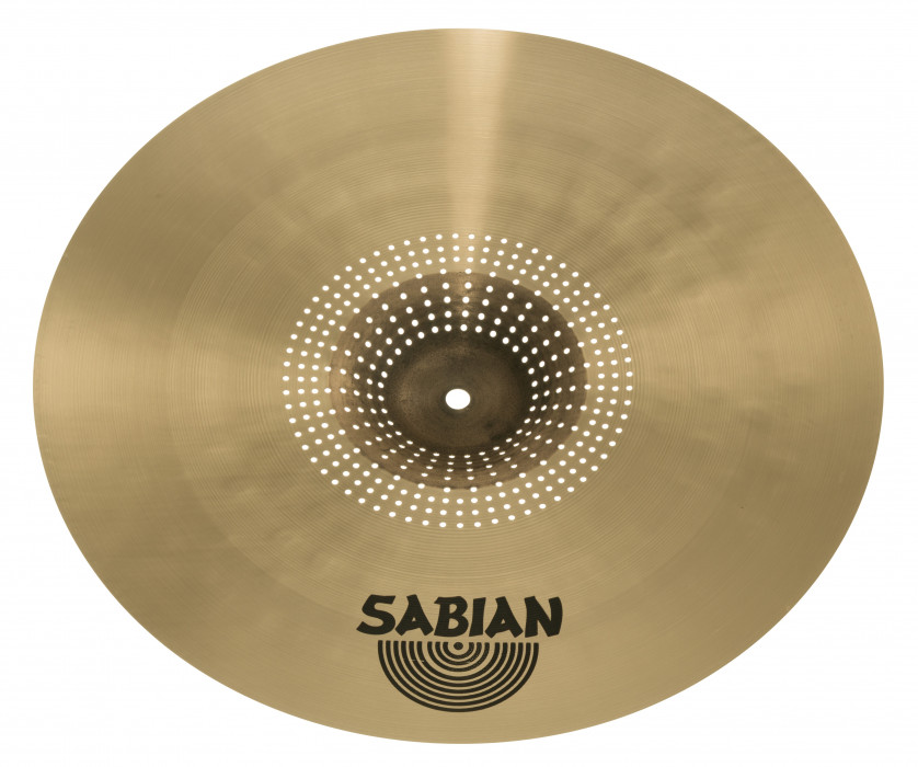 "SABIAN FRX Crash 18"""