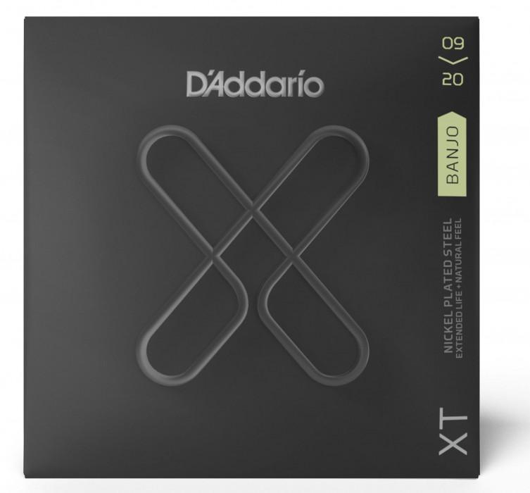 D'ADDARIO XTJ0920