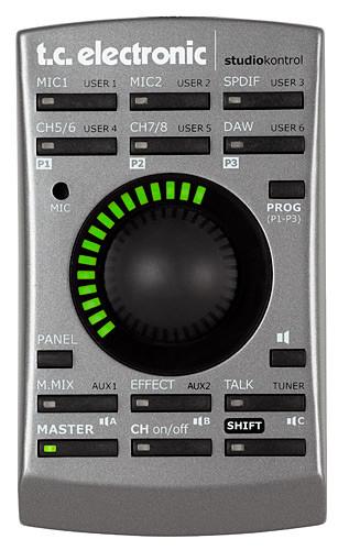 TC ELECTRONIC Studio Control