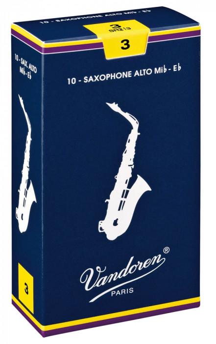VANDOREN SR2135 Traditional - Alt saxofon 3.5