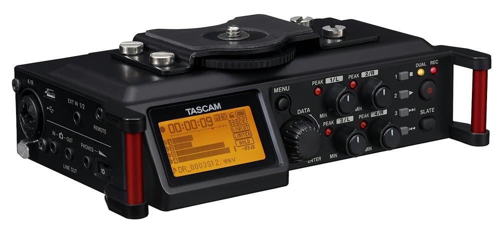 TASCAM DR-70D