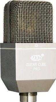 MXL Guitar Cube Pro