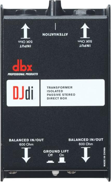 DBX DJDI