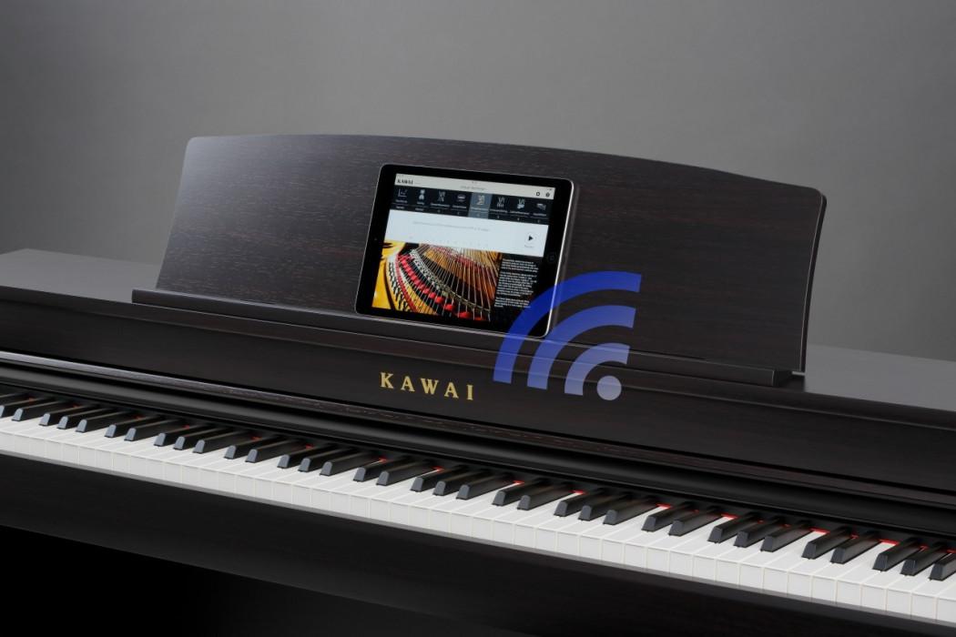 KAWAI CN 39 R - Premium Rosewood