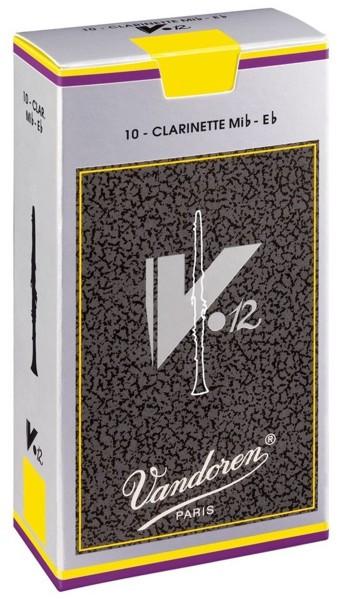 VANDOREN CR614 V12 - Eb klarinet 4.0