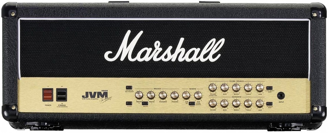 MARSHALL JVM205H, 50 W