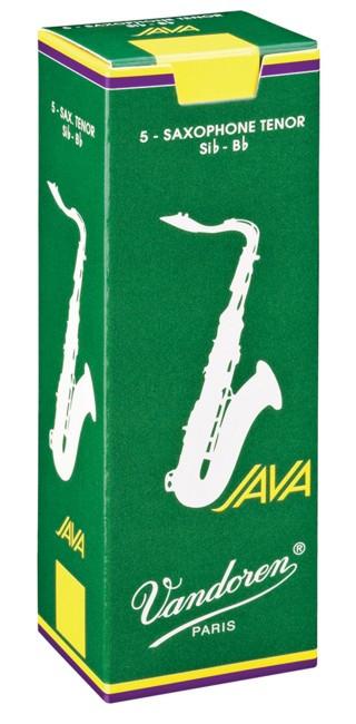VANDOREN SR271 JAVA - Tenor saxofon 1.0