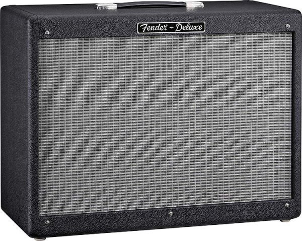 FENDER Reprobox Hot Rod Deluxe 1x12, 80W, black