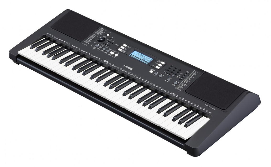 Yamaha PSR-E373 SET