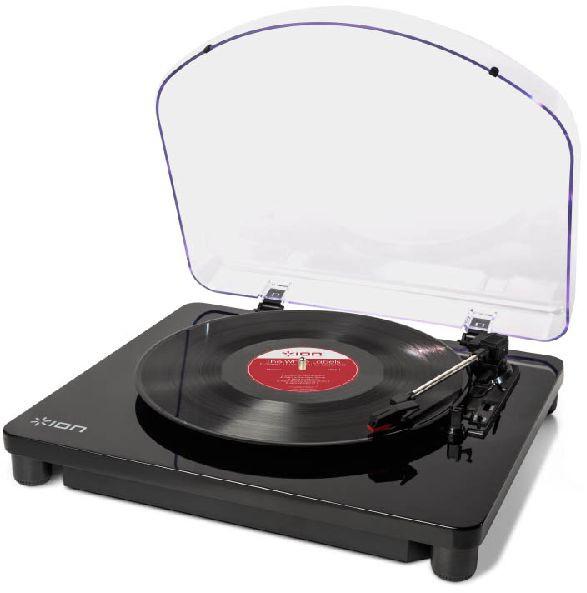 ION Classic LP Black