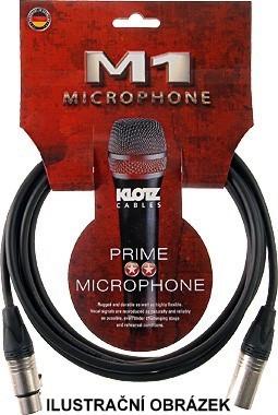 KLOTZ M1 K1 FM 0300