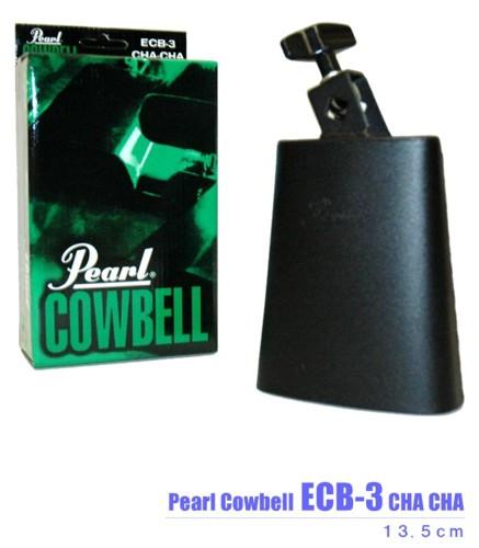 PEARL ECB-3 Elite ChaCha Cowbell