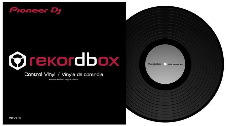 PIONEER DJ RB-VS1-K