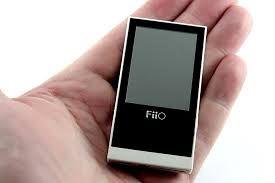 FIIO M3 white