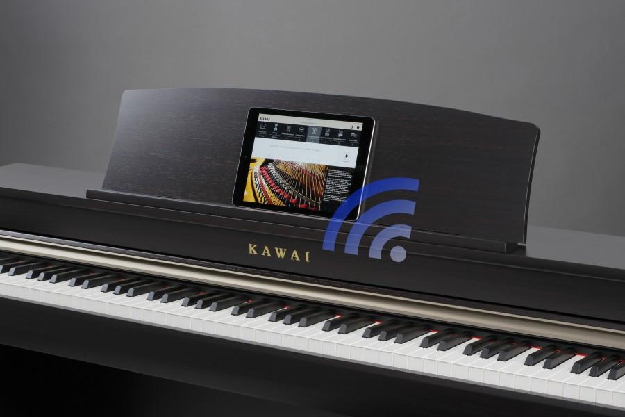 KAWAI CN37 B