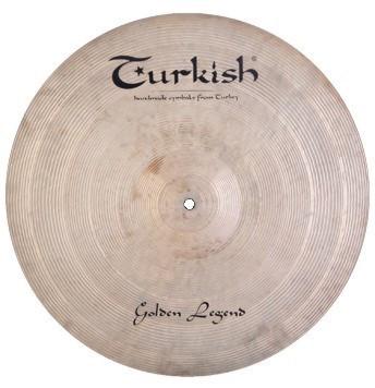 """TURKISH Golden Legend Ride 20"""""""