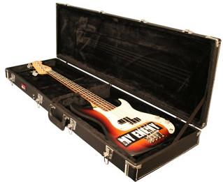 GATOR GW-Bass - Hardcase