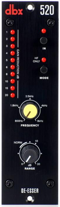 DBX 520