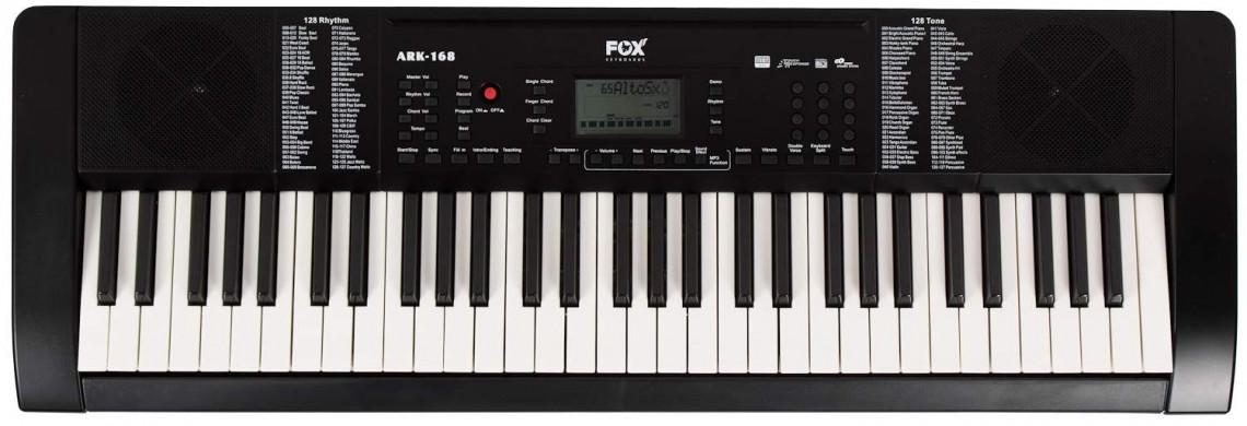 FOX 168 BK