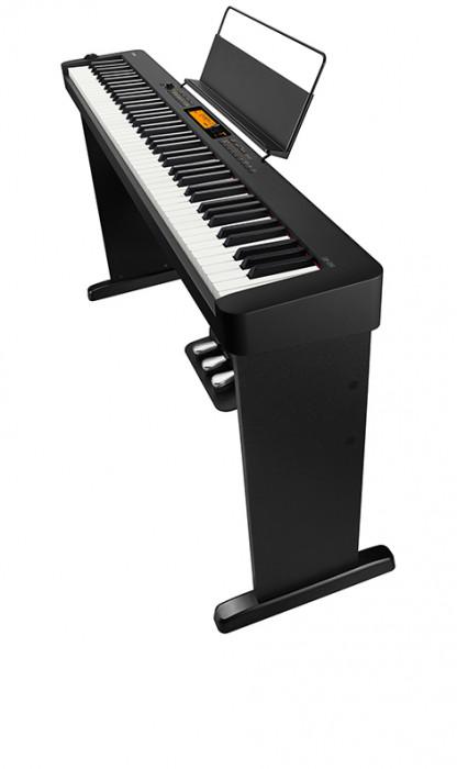 CASIO Compact Digital Piano CDP-S350