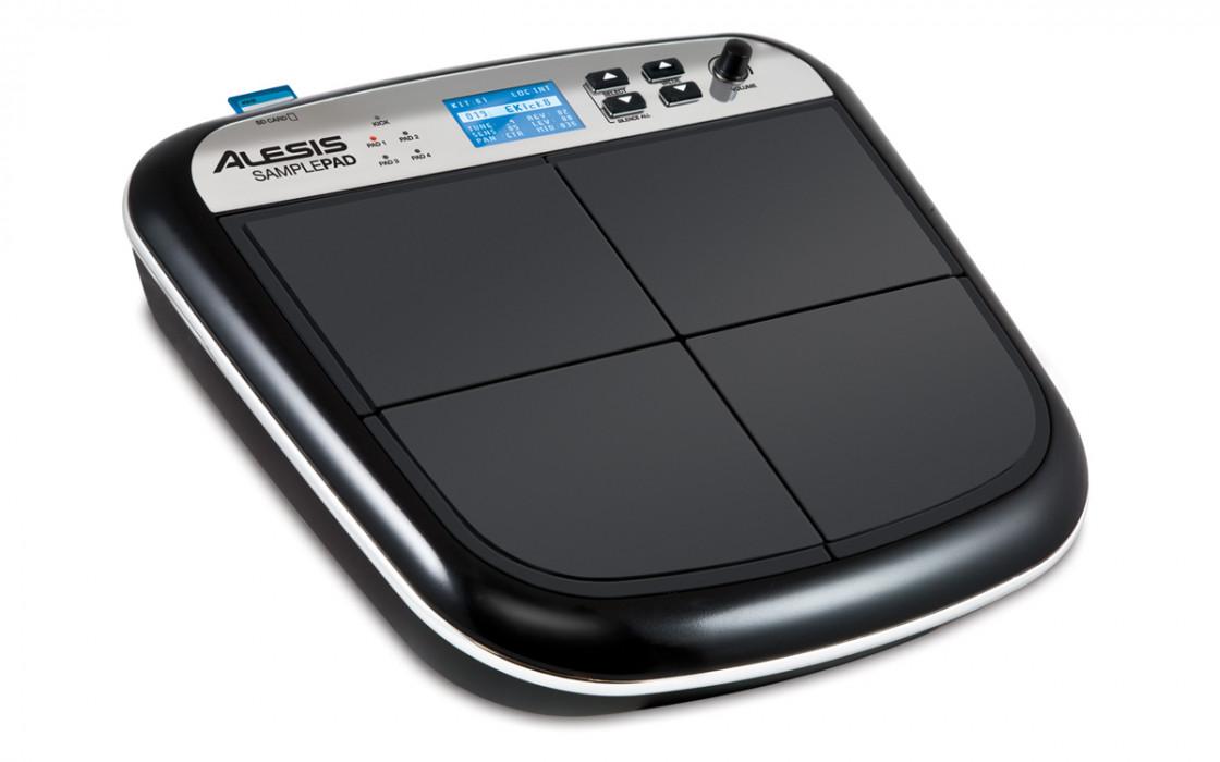 ALESIS Sample Pad