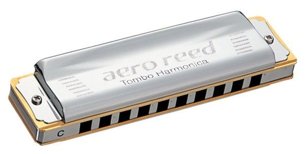 TOMBO 2010 Aero Reed - C