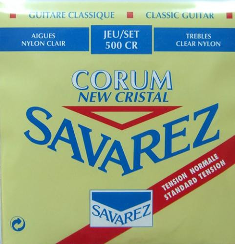SAVAREZ SA 500CR