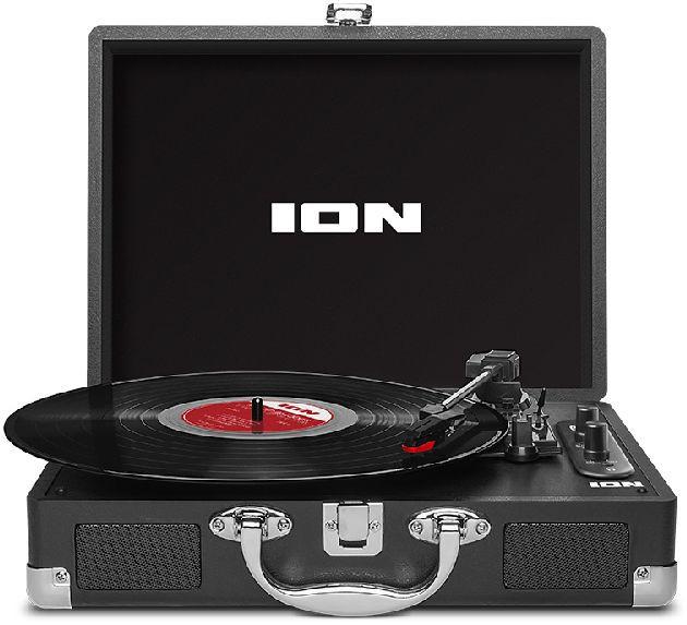 ION Vinyl MotAir