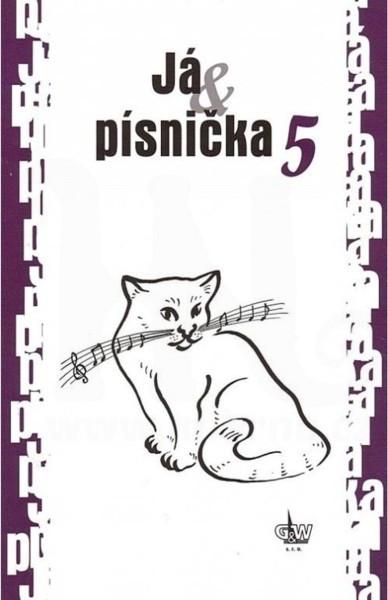 PUBLIKACE Já & písnička 5
