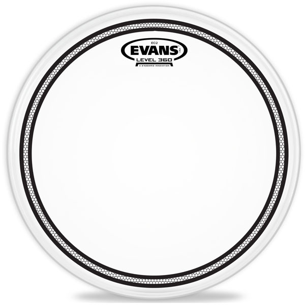 """EVANS EC2S 16"""" Frosted"""