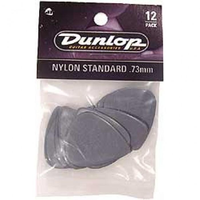 DUNLOP Nylon Standard 0.73 12ks