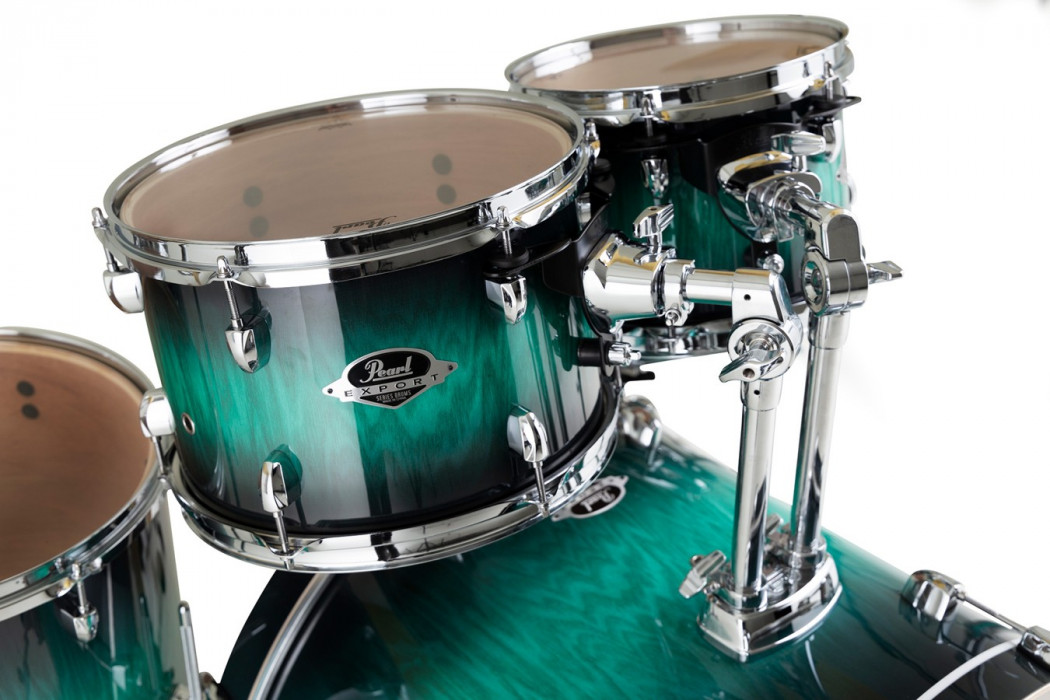 PEARL EXA726S/C773 Export EXA Limited Edition - Teal Blue Ash